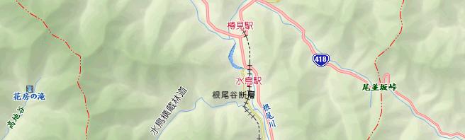 岐阜県 八ヶ滝キャンプ場 の写真g56647